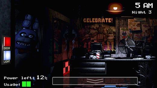 Five Nights at Freddy'sイメージ