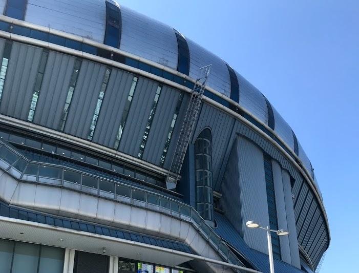 京セラドーム周辺で暇つぶしできるところを紹介