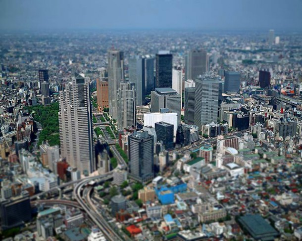 新宿イメージ